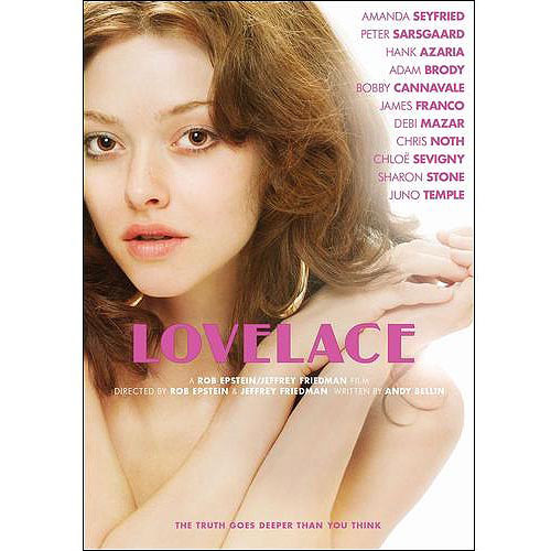 Lovelace (Widescreen)