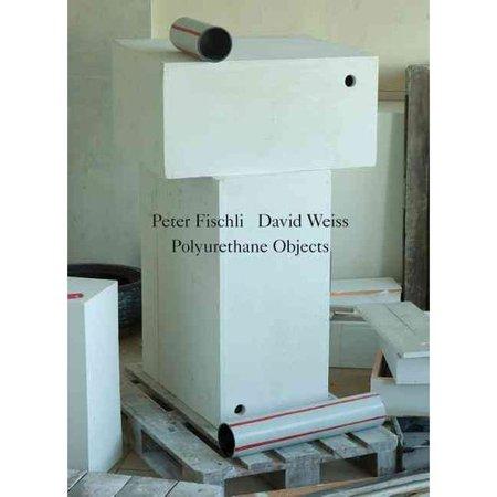 Peter Fischli & David Weiss: Polyurethane Sculptures by