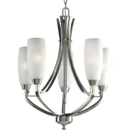- Wisten Collection Five-Light Chandelier