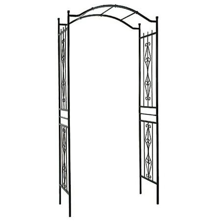Charleston Arch - Charleston Garden Arch