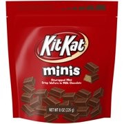 Kit Kat® Minis Candy, 7 oz