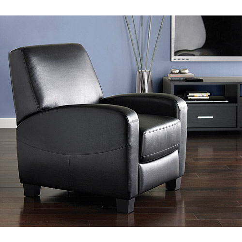 Hometrends Recliner, Black