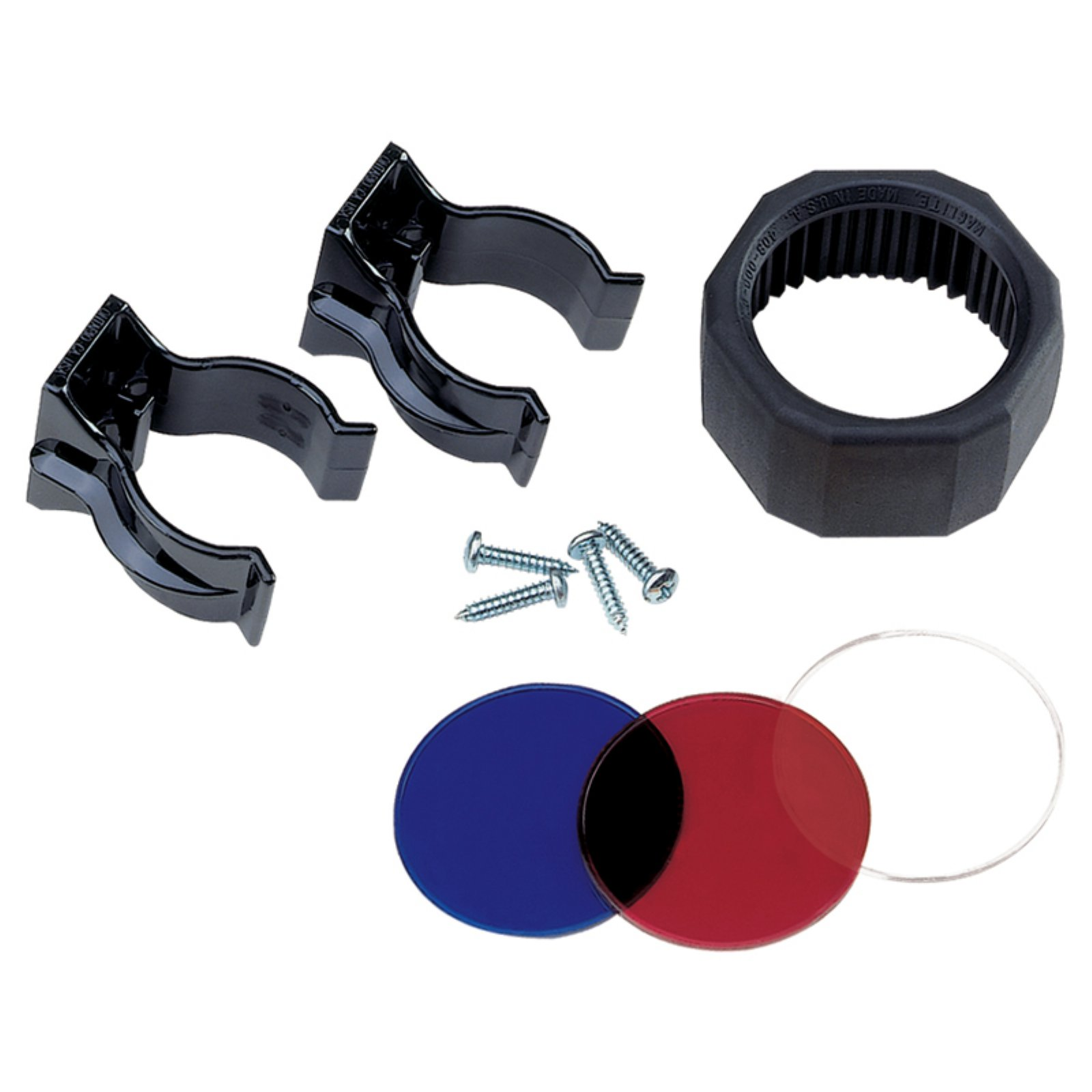 MAG Instrument Accessory Pack for D Cell Flashlight