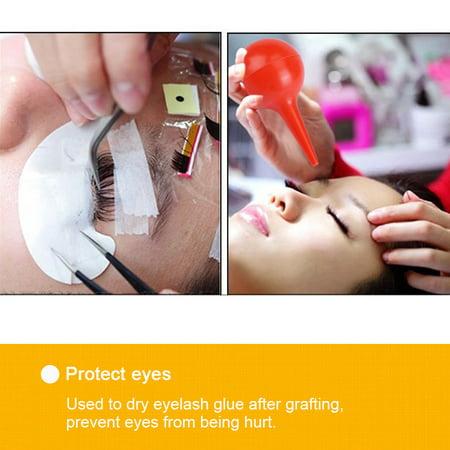Qiilu Air Blower Professional Eyelash Grafting Glue Dryer Eyelash Extension False Eyelashes Blowing ,Eyelash Blower, Eyelashes Air Blower - image 1 of 7