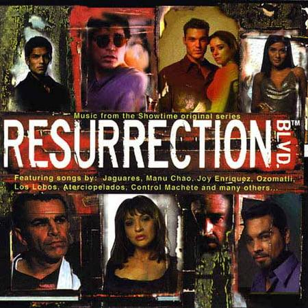 Resurrection Blvd. Soundtrack (Halloween Resurrection Soundtrack)