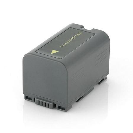 Panasonic Nv Da1b Camcorder Battery Lithium Ion  2000 Mah     Replacement For Panasonic Cgr D16 Battery