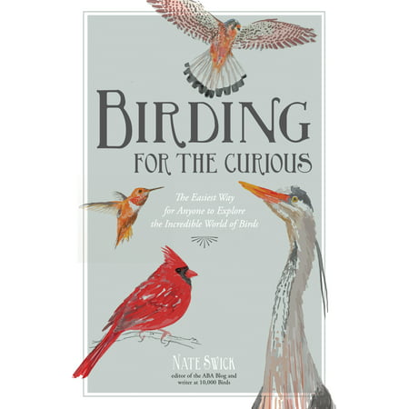 Birding for the Curious : The Easiest Way for Anyone to Explore the Incredible World of (Best Bird In The World)