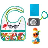 Deals on Fisher-Price Tiny Tourist Gift Set