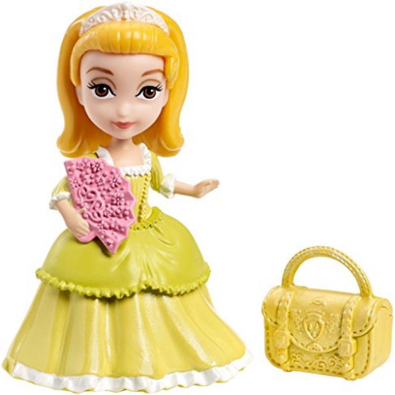 Disney Sofia the First Amber Figurine