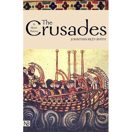 a comprehensive analysis of the crusades in the history The crusades, christianity, and islam and important analysis adding much to existing an authoritative and comprehensive history of the crusades.