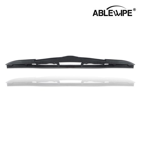 Ablewipe Hybrid Wiper Blades Windshield Blade 1 Pack J Hook