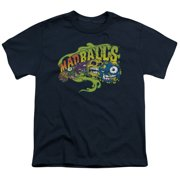 Madballs Mad Logo Big Boys Shirt