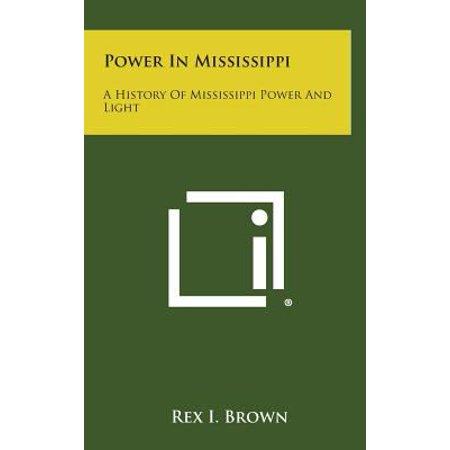 Power In Mississippi
