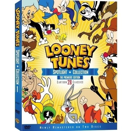 The Looney Tunes Spotlight Collection: The Premiere Edition (2-Disc) (Full Frame)