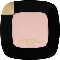 L'Oreal Paris Colour Riche Monos Eyeshadow, Mademoiselle Pink, 0.12 oz