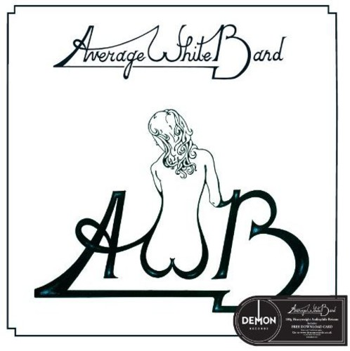 Average White Band (Vinyl)