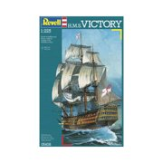 05408 1/225 HMS Victory Multi-Colored