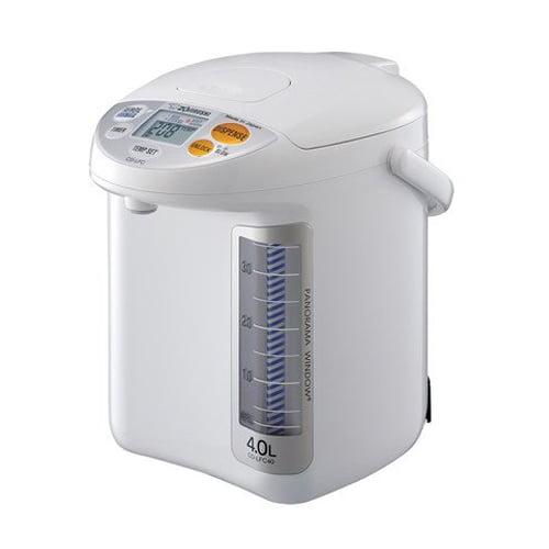 Zojirushi CD-LFC40 Panorama Micom Water Boiler and Warmer...