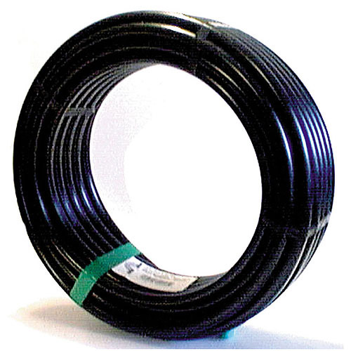 "Raindrip 5/8"" Poly Drip Watering Hose, 100' Coil"