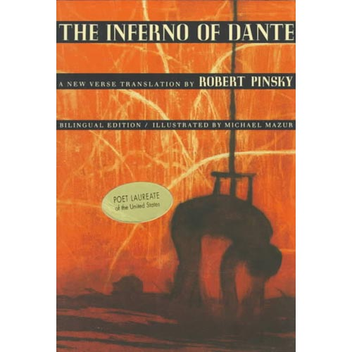 The Inferno of Dante: A New Verse Translation