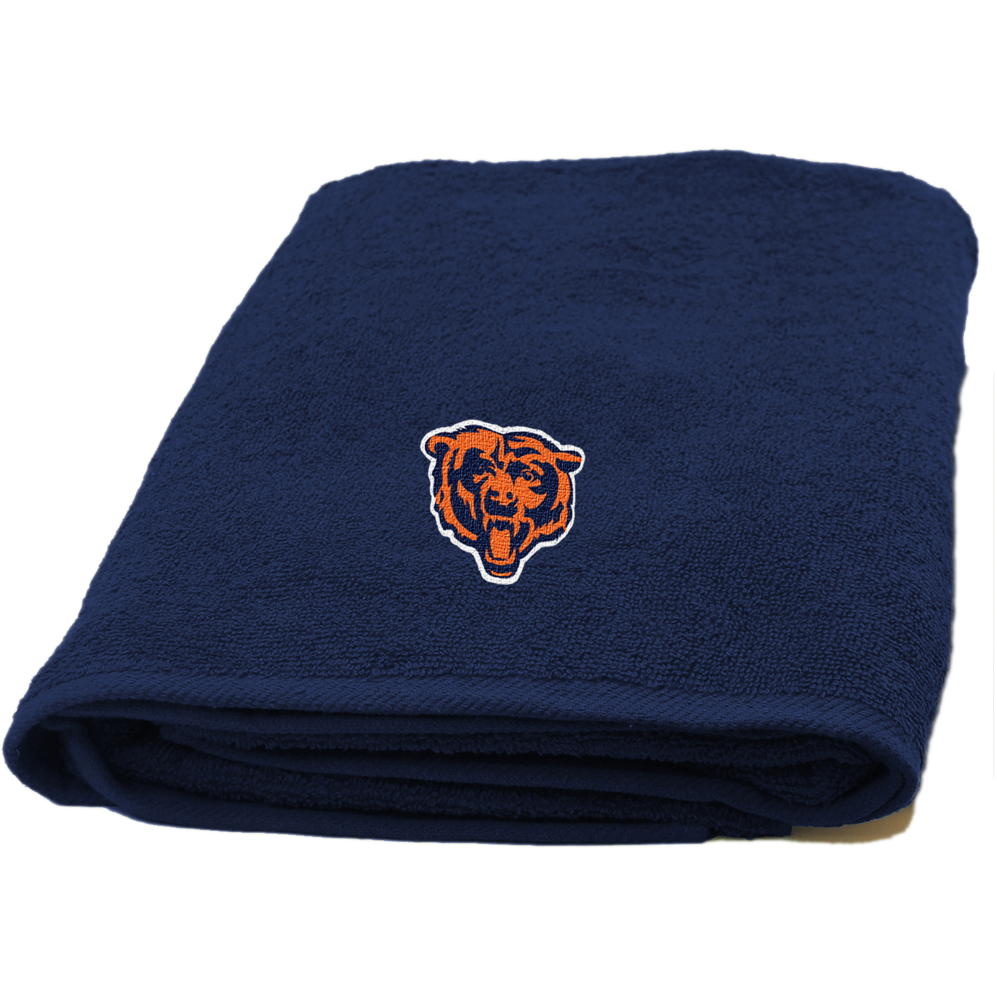 NFL Chicago Bears Decorative Bath Collection Bath Towel