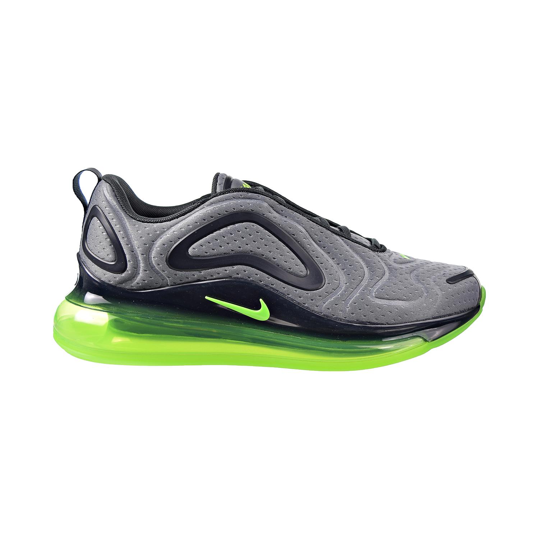Nike - Nike Air Max 720 Men's Shoes Smoke Grey-Anthracite-Electric Green  cn9833-002 - Walmart.com