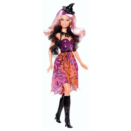 Mattel Barbie 2013 Halloween Barbie Doll - Halloween Barbie Target