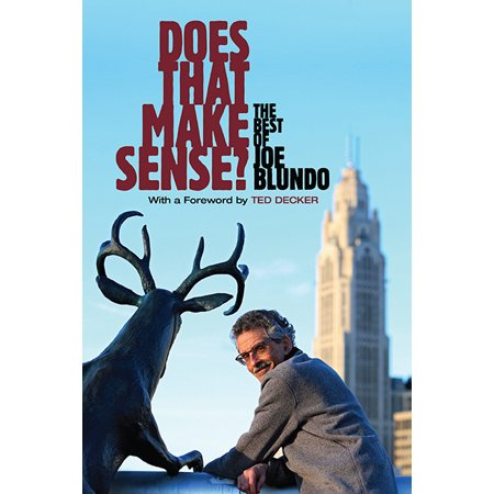 Does That Make Sense? : The Best of Joe Blundo