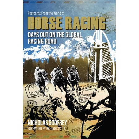 Postcards from the World of Horse Racing - eBook
