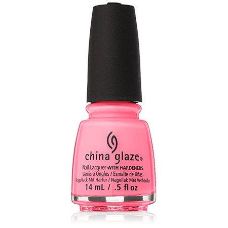 China Glaze Nail Polish - #83544, Lip Smackin' - Color Lip Glaze