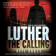 Luther - Audiobook