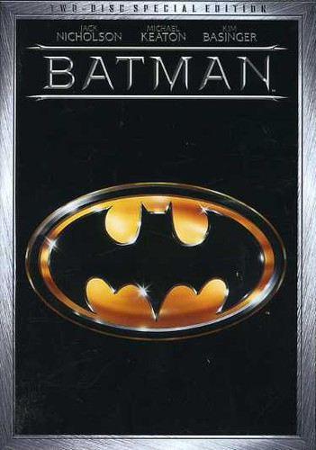 Batman (DVD) by TIME WARNER