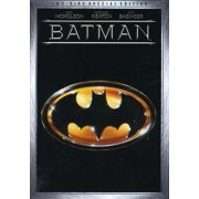 Batman (Two-Disc Special Edition) by TIME WARNER