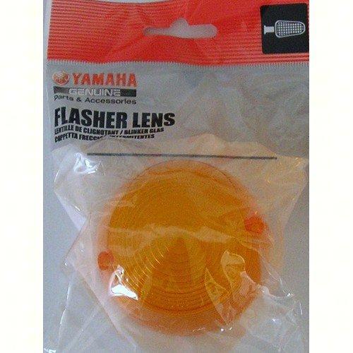 Yamaha 183-83312-70-00 LENS FLASHER