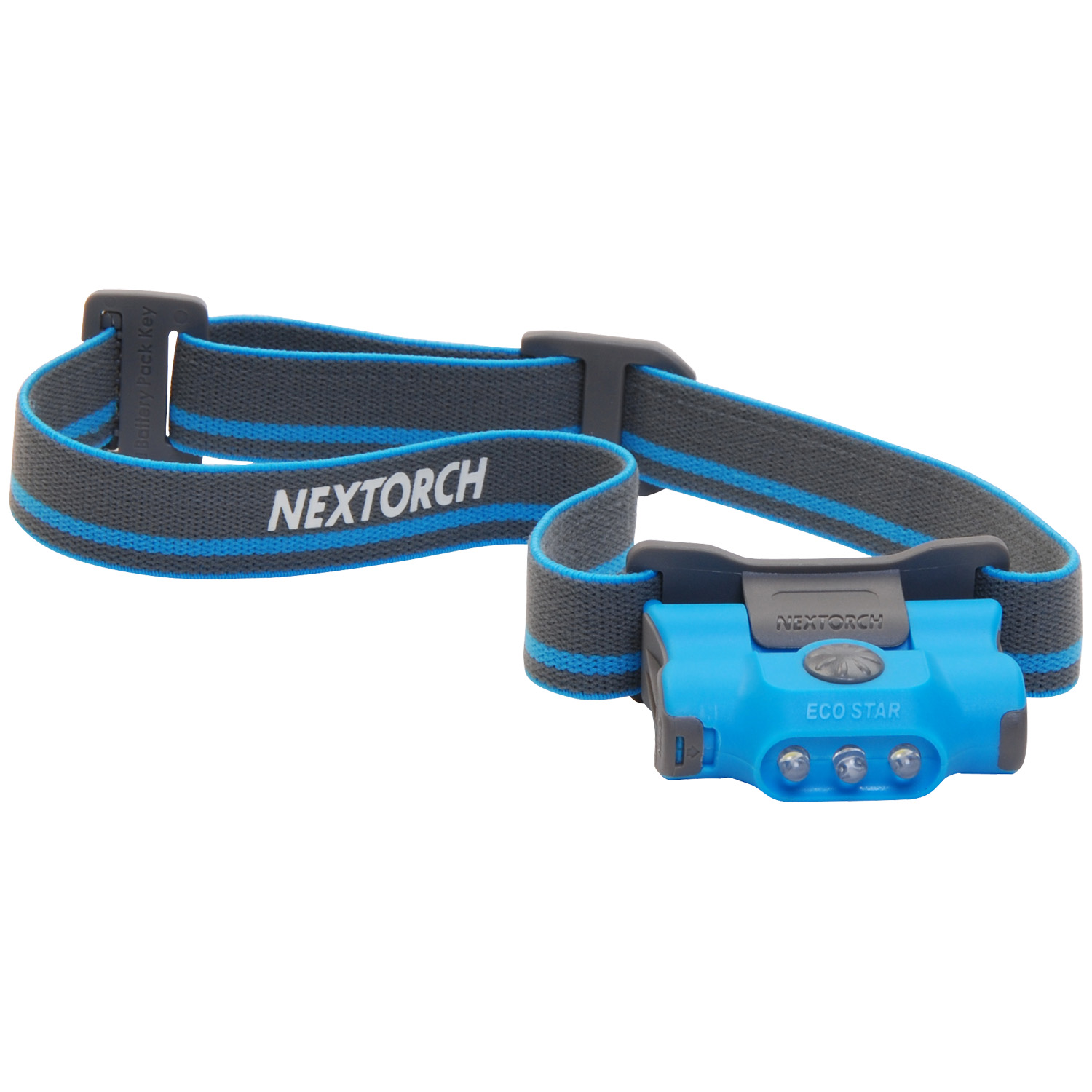 Nextorch Eco Star Headlamp, Blue