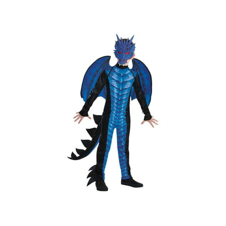 Gypsy Halloween Costume Child (Halloween Child Deadly Dragon)
