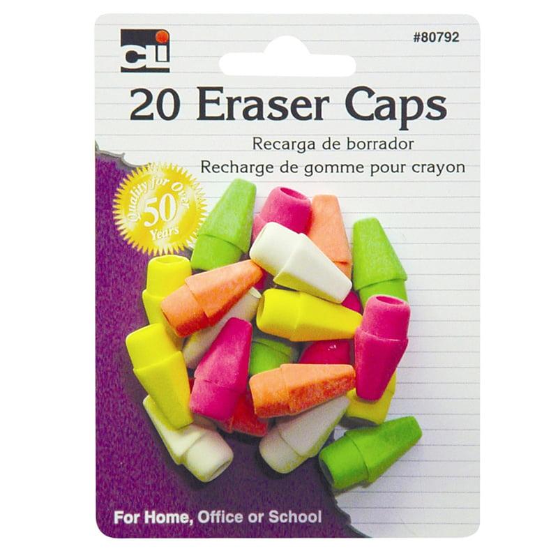 Pencil Eraser Cap