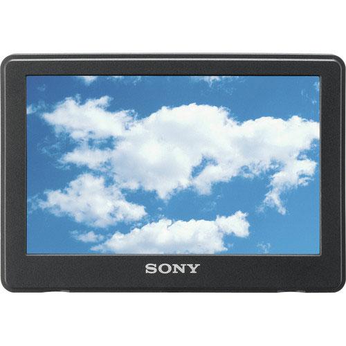 "Sony CLM-V55 5"" Portable Monitor"