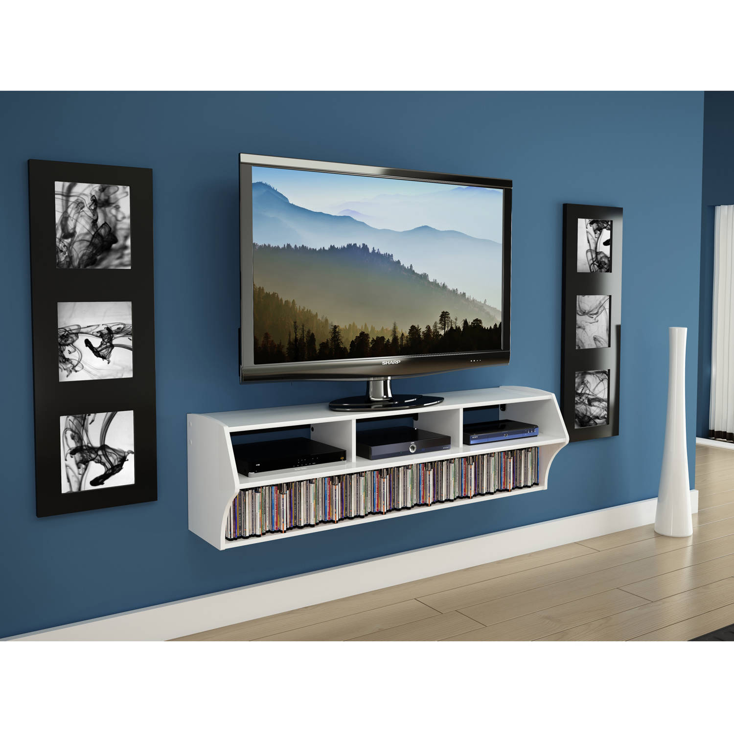 Altus Plus Floating TVu0027s For Stand TV Up ...