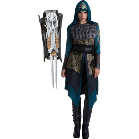 Assassin's Creed Movie Maria Deluxe Womens Costume - Women's Assassin's Creed Costume