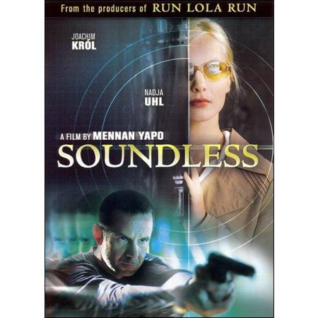 Soundless (German) (Widescreen)