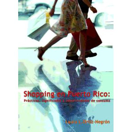 Shopping en Puerto Rico: - eBook