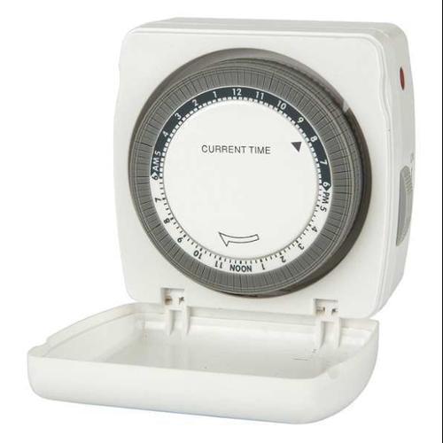 TORK SA110 Timer, Indoor Lamp and Appliance, 120 V