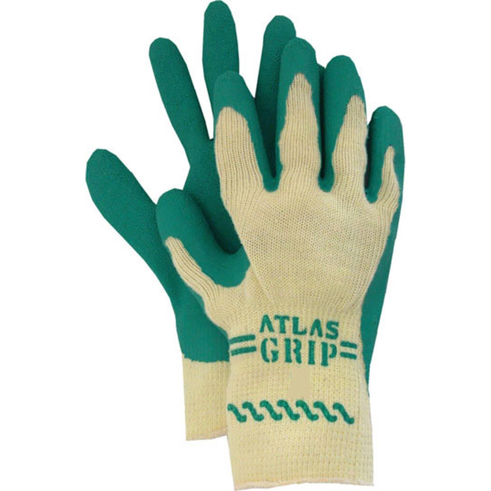 Atlas Glove 8310M Medium Atlas Grip Gloves