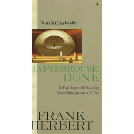 Chapterhouse Dune by