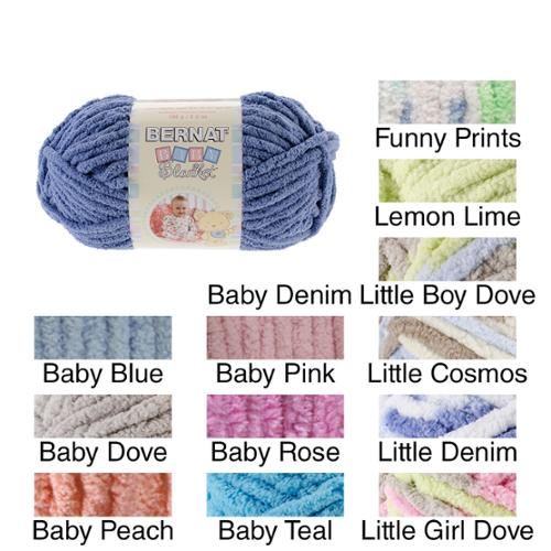 Baby Blanket Yarn Little Boy Dove