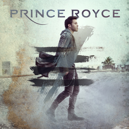 Prince Royce - Five (CD)
