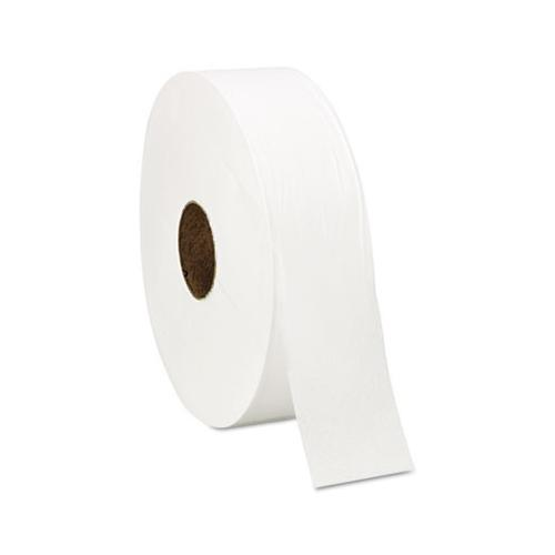 Windsoft Super Jumbo Roll One-Ply Bath Tissue WNS201
