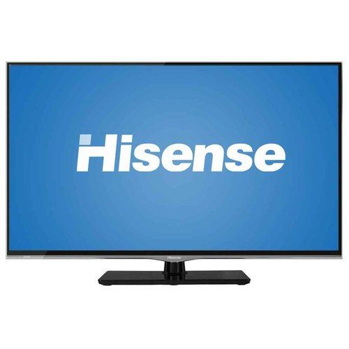 "Refurbished Hisense 50K610GW 50"" 1080p 120Hz Class LED LCD HDTV"