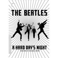 A Hard Days Night (Criterion Collection) (DVD)